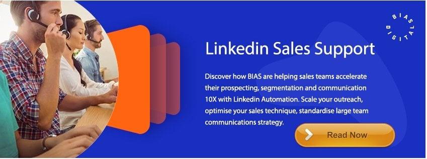linkedin-sales-support