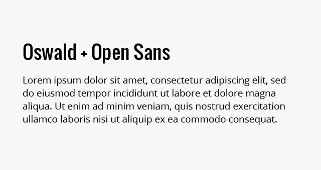 oswald-open-sans