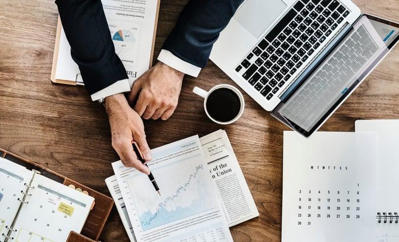 Financial Services Inbound Marketing