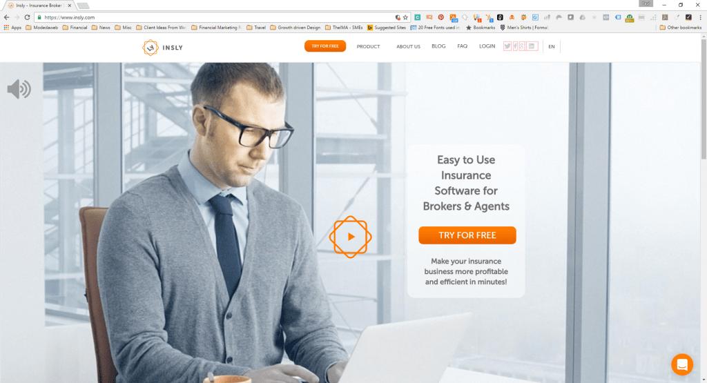 fintech-websdesign