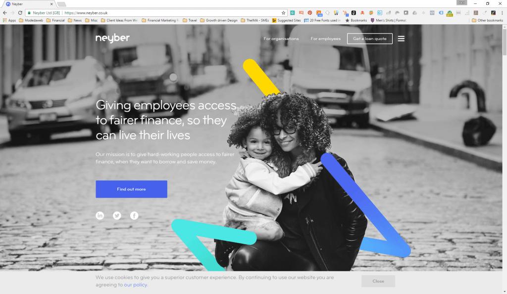 fintech-webdesign