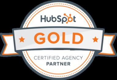 creative-hubspot-gold-partner-hd-png