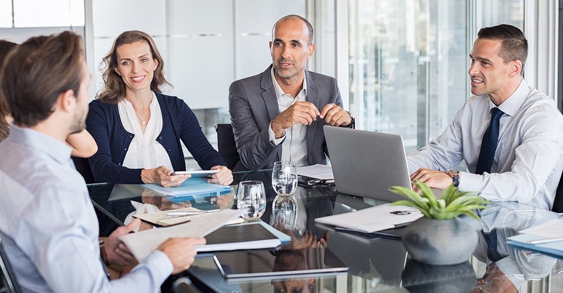 Why your b2b business needs a standardised sales process